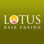 40 Free Spins Lotus Asia Black Lotus And Fone Casino Nd Bonus