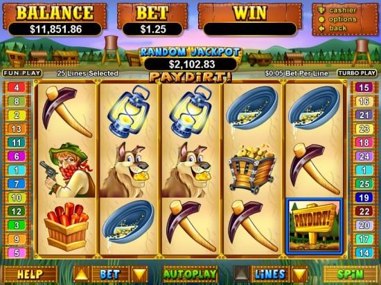 online casino de slots n games