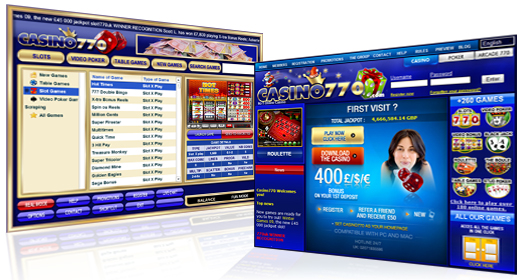 casino 770 bonus blog