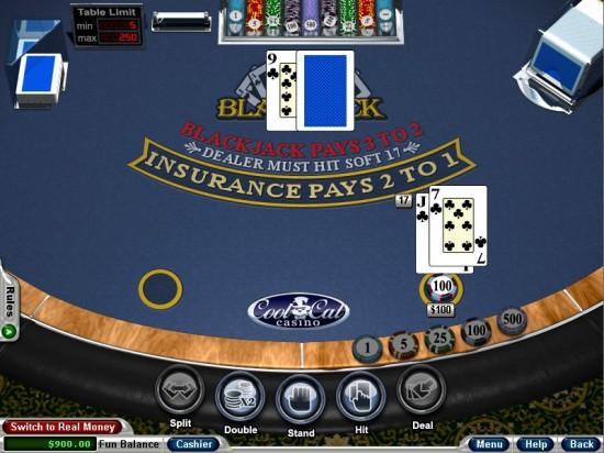 Take 5 casino facebook