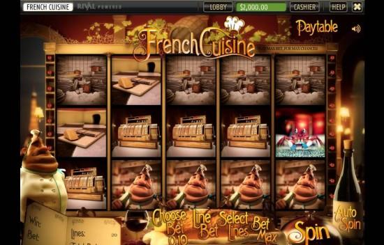 casino lust.com