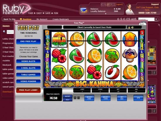 Online Spieloautomaten Aladdin