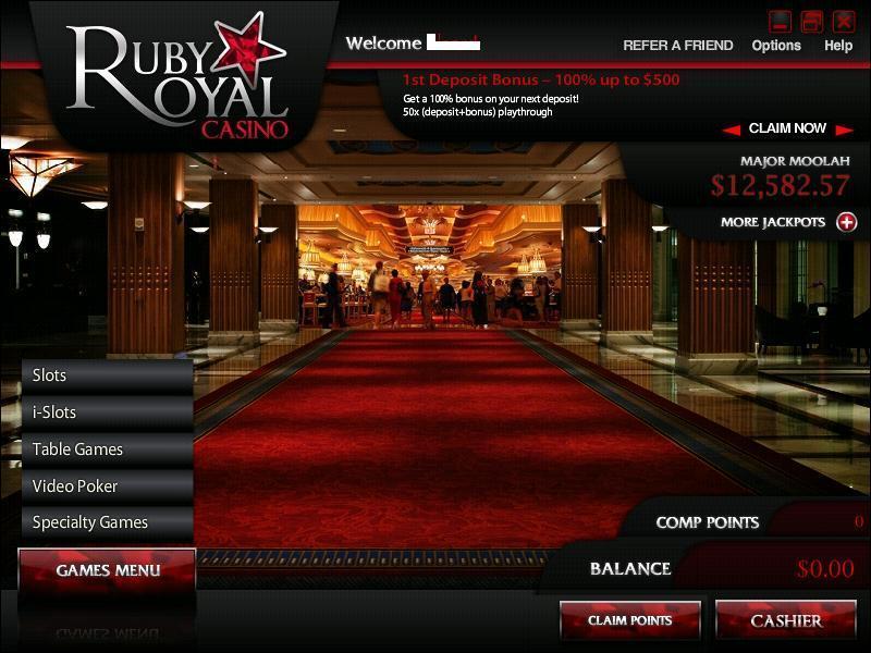 Ruby slots online casino no deposit bonus codes activities other than gambling