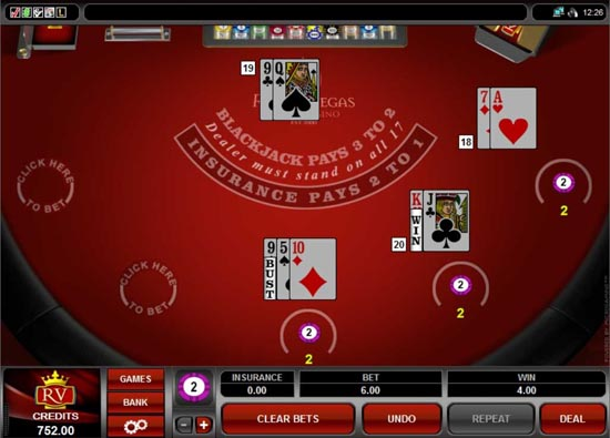 royal vegas online casino american poker 2