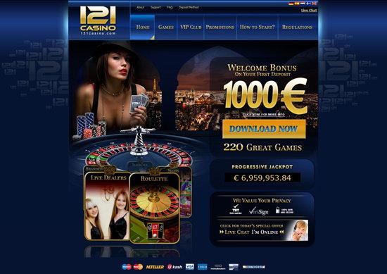 Latest casino bonus blogs beau rivage casino hotel air package
