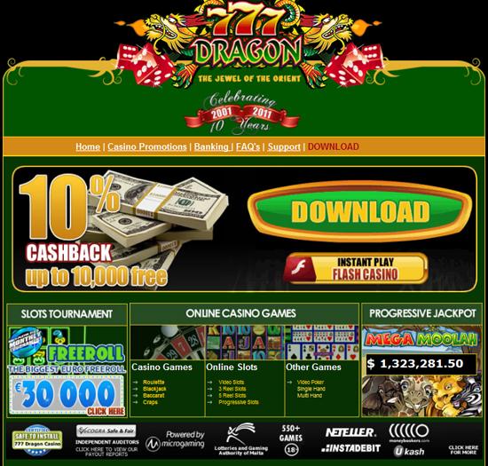 Казино 777 dragon интернет казино в интернет кафе
