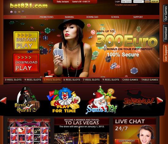 Casino770 promo