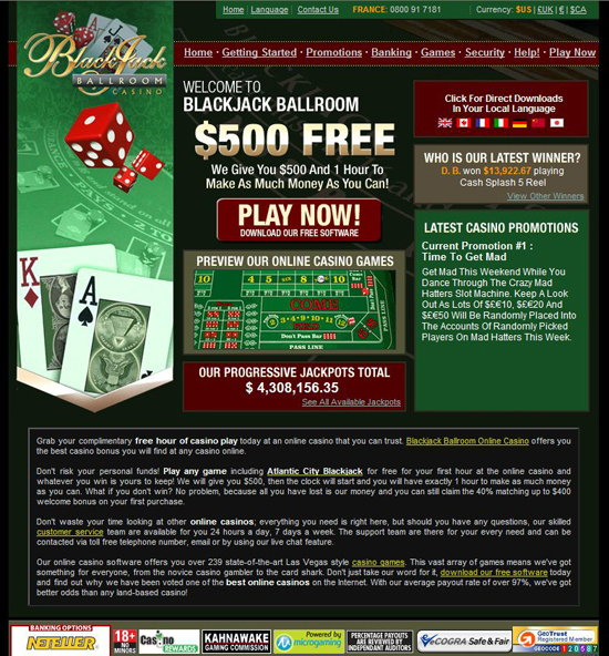 Playamo casino login