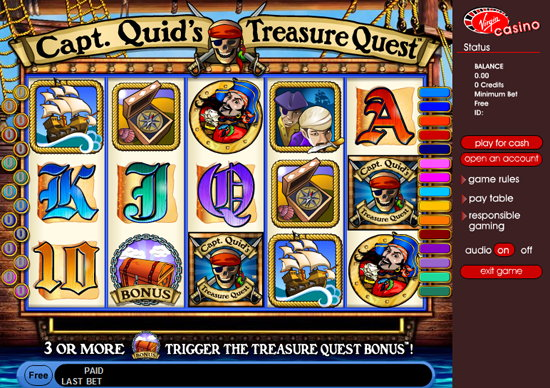 how to win with casino slots