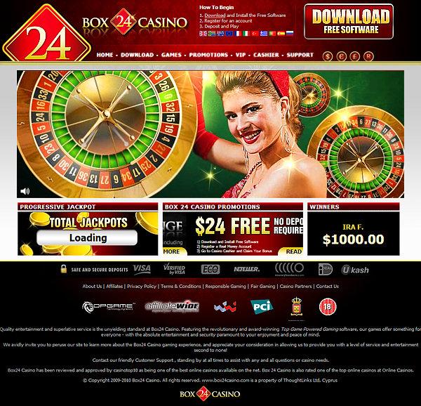 casino 24.com