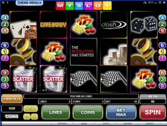 azartmania casino anmeldelser