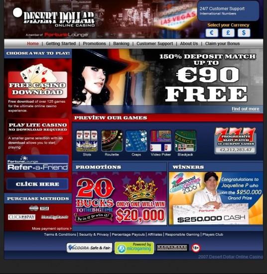Casino slot jackpot wins