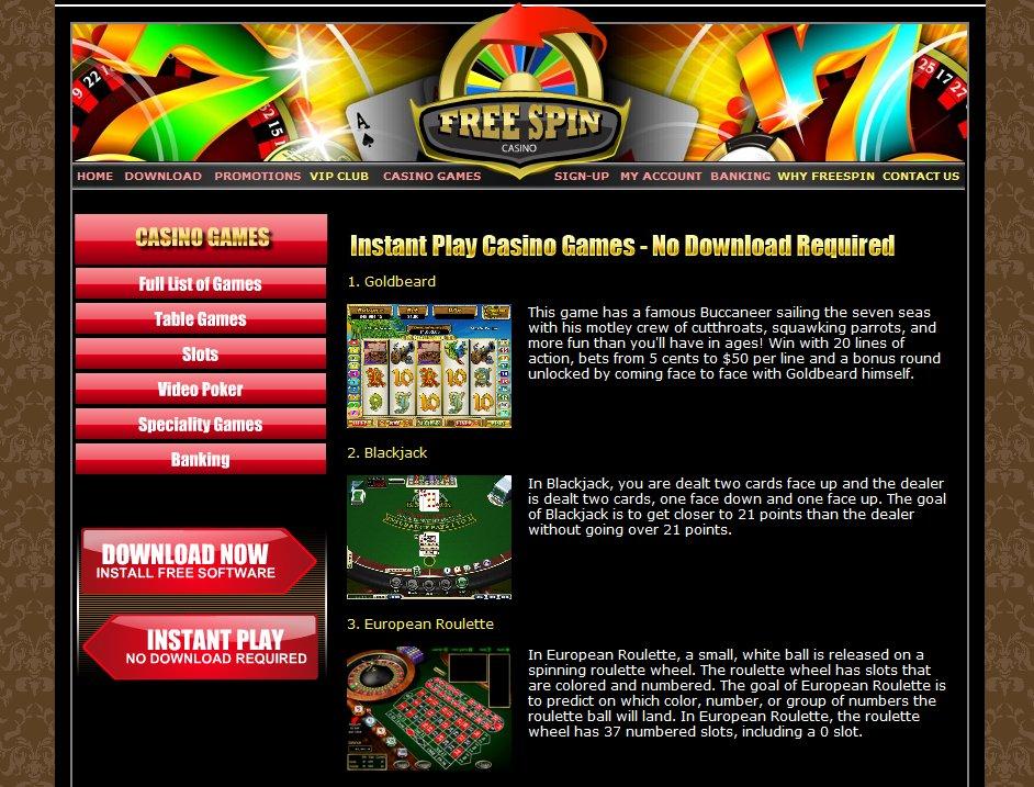 Fun spin casino caravanserai beach resort and casino