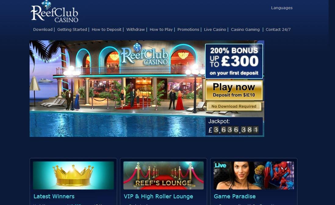 888 reef club casino 888 casino официальный сайт скачать