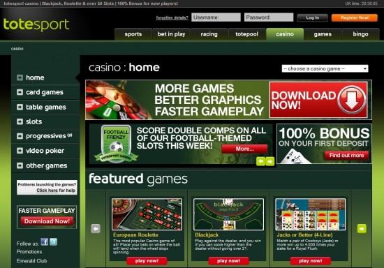 Pathological gambling - papers
