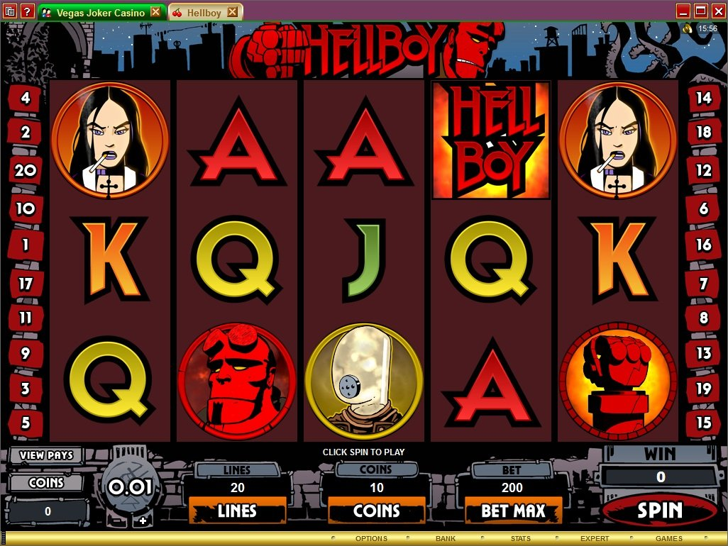 Vegas joker casino download top casino en ligne