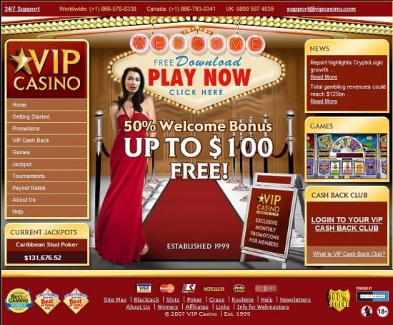 no deposit bonus codes for paris vip casino