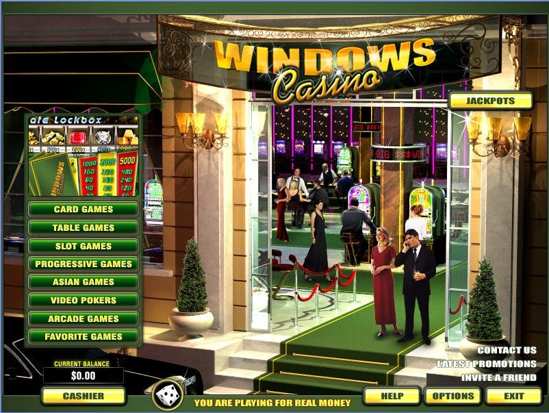 Windows casino no deposit bonus viejas casino san diego jobs