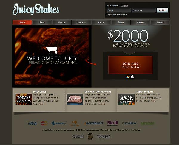juicy stakes casino no deposit bonus code