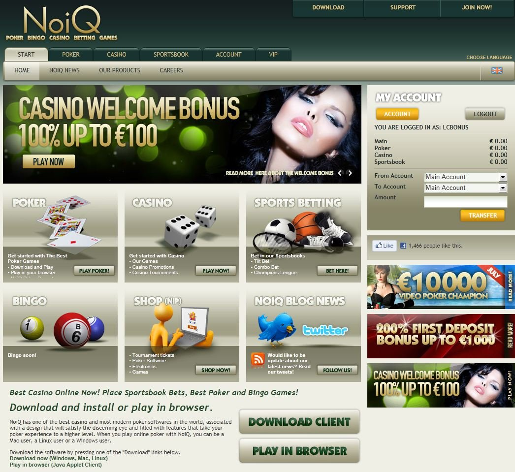 New no deposit casinos 2007 titan online casino