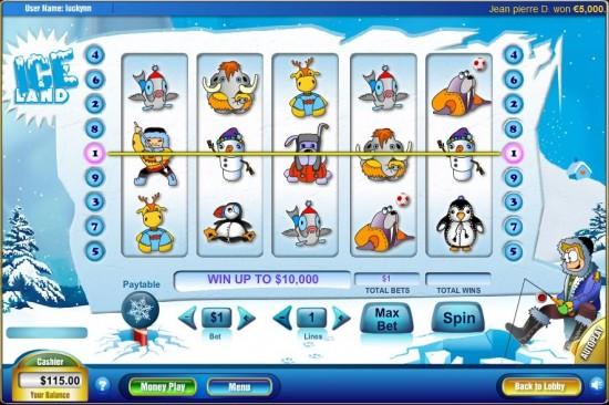 free online bonus slots for fun start games casino