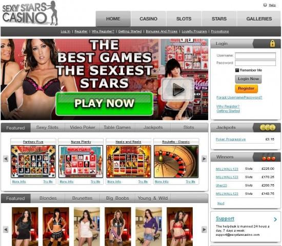 online gambling market stats